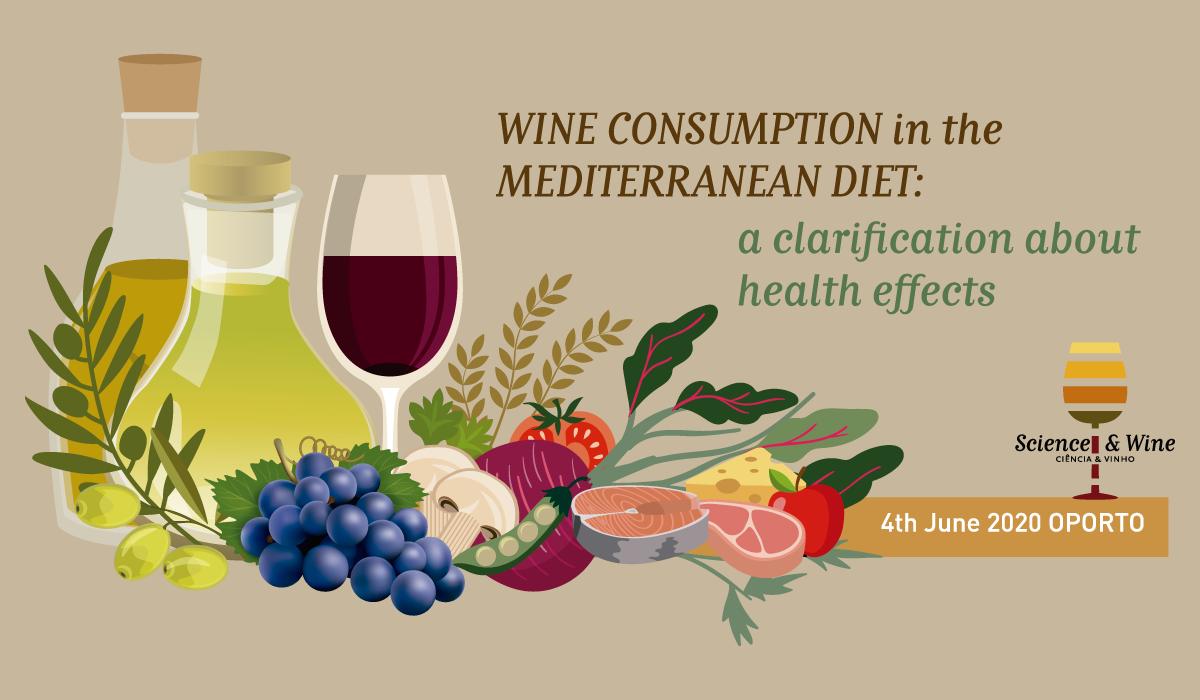 what kind of wine for mediterranean diet